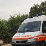 Si ribalta escavatore, muore operaio 56enne di Favara
