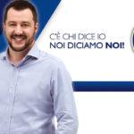 Visita del leader Matteo Salvini ad Agrigento e Favara