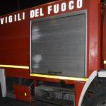 Favara, paura per l'incendio di una friggitrice: evacuato un ristorante