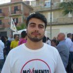 """Politica. Il consigliere comunale Leonardo Caramazza del M5S parla di """"ritornare ad una programmazione politico-amministrativa che, ad oggi, è del tutto assente"""""""