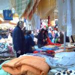 Dopo quasi un anno ritorna il mercato settimanale. Venerdì gli ambulanti autorizzati potranno montare i loro stand in viale Ambrosini