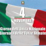"""San Biagio Platani – """"Giorno dell'Unità Nazionale e la Festa delle Forze Armate"""""""