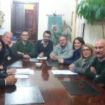 """Favara. Il coordinamento delle associazioni per l'acqua pubblica """"Titano"""" incontrano l''Amministrazione Comunale"""