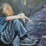 Darsi fuoco a 12 anni a scuola… il n'est pas possible