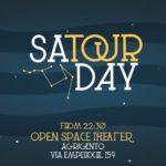 """Agrigento. Il 9 dicembre inizia """"Satourday"""", la rassegna di musica indipendente all'OpenSpace Theater"""
