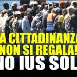 """Favara. """"La cittadinanza non si regala"""", questo il messaggio della Lega-Noi con Salvini che porterà in tutti le piazze d'Italia"""