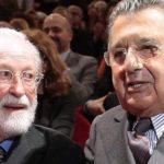 Anche Carlo De Benedetti interviene sulla risposta di Scalfari a Giovanni Floris