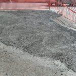 Girgenti acque SpA interviene sullo scavo di via Vittorio Veneto
