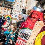Torna il carnevale ad Agrigento: con la sfilata, il 13 febbraio, più un contest per la migliore vetrina