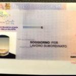 In manette un migrante sorpreso con un permesso di soggiorno falsificato (VIDEO)