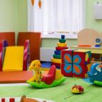 Apertura termini per l'ammissione agli asili nido comunali