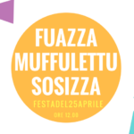 25 aprile appuntamento a Licata da SardaSalata. A partire dalle ore 12,30 una festa a base di piatti della tradizione, Birra e Musica dal vivo