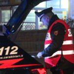 Raffica di controlli a Canicattì (Ag) e dintorni. Quattro arresti per reati contro il patrimonio