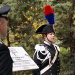 Agrigento. Celebrata la ricorrenza del 26° anniversario dell'uccisione del Maresciallo Maggiore Giuliano Guazzelli