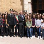 Celebrata la ricorrenza del 33° anniversario dell'uccisione dell'Appuntato dell'Arma dei Carabinieri Alfonso Principato