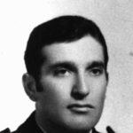 Agrigento. Commemorazione dell'Appuntato dei carabinieri Alfonso Principato