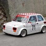 La Nebrosport punta a far bene al primo appuntamento del Campionato Italiano Slalom