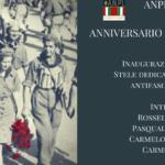 Favara. Domani si celebra in Piazza Cavour il 25 aprile, organizzato dall'ANPI e dal circolo LIberArci