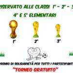 Sport. A Favara si disputerà il Primo Torneo a 6 di calcio per ragazzi
