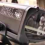 """Controllo con """"street car"""" nel mese di marzo"""