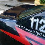 Con una tanica di benzina, minaccia i Carabinieri a Cianciana.  Finisce in manette un palermitano.