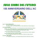 """Canicattì. 3 maggio ore 17,30 –  Biblioteca Comunale – Convegno diocesano """"SULLE ORME DEL FUTURO"""""""