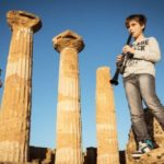 """Alla Valle dei Templi torna """"Euterpe, Mediterraneo in Musica"""""""