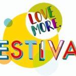 Prima edizione del concorso Love More Festival