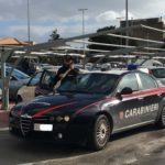Identificato e denunciato l'autore del danneggiamento  dell'auto del Sindaco di Ribera (Ag).
