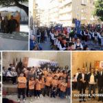 Favara. Il reportage fotografico della X Edizione della Festa della Legalità 2018