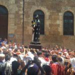 Festeggiamenti in onore di San Calogero. Ordinanza divieti per la tutela della sicurezza urbana e della pubblica incolumità
