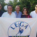 La Lega si organizza anche a Ribera