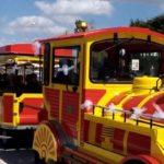 """Agrigento. Avviso pubblico per l'acquisizione della manifestazione di interesse per il servizio denominato """"trenino turistico"""""""