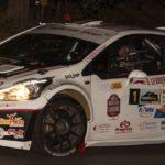 Automobilismo. Toto' Riolo e Gianfranco Rappa (Peugeot 208 R5) dominano il 1° Himera Rally