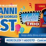 Cultura. Tutto pronto per la Terza Edizione del San Giorgio Fest a Licata