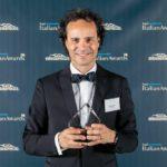 È di un dottore commercialista agrigentino, Antonio Criminisi, il migliore Studio fiscale dell'anno della Sicilia.
