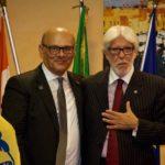 Cultura. Giuseppe Freni è il nuovo Presidente del Lions Club Agrigento Chiaramonte