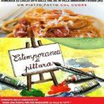 Favara. Domenica 22 luglio presso Villa Ambrosini Spaghettata solidale ed estemporanea di pittura