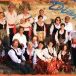 Cultura. Il Gruppo etno folk Diapason di Realmonte vola in America