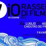 """Cultura. A Favara ritorna la rassegna cinematografica """"I 7 IO"""" dell'associazione Nicodemo"""