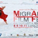 """Cultura. A Caltabellotta """"MigrArti Film Fest"""" dall'8 all'11 luglio"""