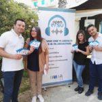 Cultura. L'università di Palermo ha la sua radio: è on air Radio Open Ersu