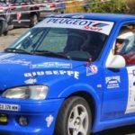La Nebrosport va di corsa sulle strade del 15° Rally del Tirreno