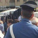 Street food fest a San Leone e Sciacca. Blitz di Carabinieri e NAS.