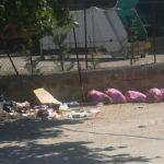 Nota del gruppo Insieme per Castrofilippo sull'abbandono dei rifiuti nelle periferie della città (FOTO)