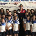 Favara. La Nuoto Agrigento ottiene grandi risultati nell'anno trascorso e si prepara alla prossima stagione.