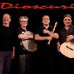"""Spettacolo. Lunedì 27 agosto in concerto """"I Dioscuri"""" in onore dei festeggiamenti di San Giuseppe"""