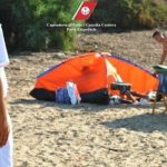 Resoconto attivita' operativa della guardia costiera di Porto Empedocle