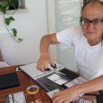 A Ribera una mostra fotografica sul vandalismo a cura del giornalista Totò Castelli