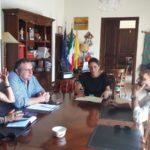 Favara. Le associazioni incontrano l'amministrazione Comunale per il nuovo calendario dei rifiuti.